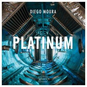 Diego Moura 歌手頭像