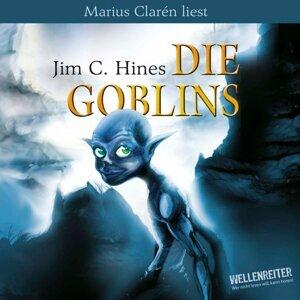Jim C. Hines 歌手頭像