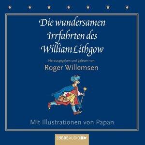 William Lithgow 歌手頭像
