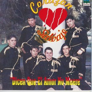 Corazon Salvaje 歌手頭像