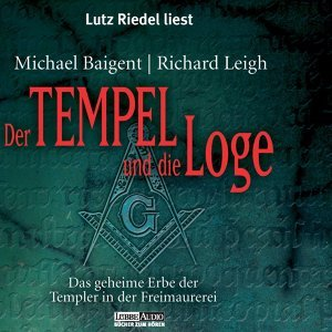 Michael Baigent, Richard Leigh 歌手頭像