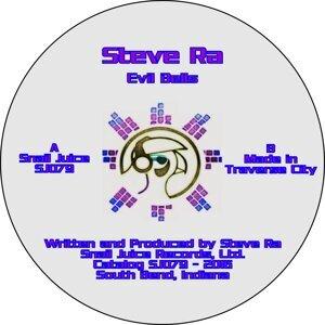 Steve Ra 歌手頭像