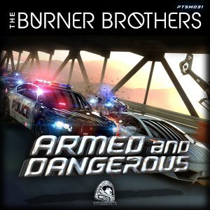 The Burner Brothers