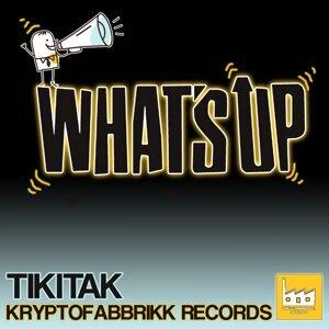 TikiTak 歌手頭像