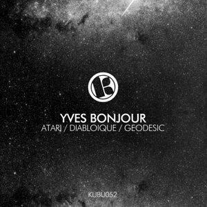 Yves Bonjour 歌手頭像