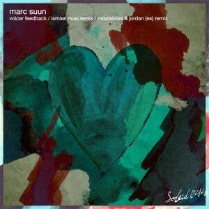 Marc Suun 歌手頭像