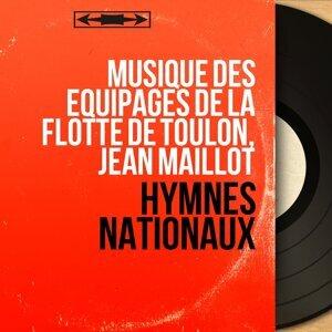 Musique des équipages de la flotte de Toulon, Jean Maillot 歌手頭像