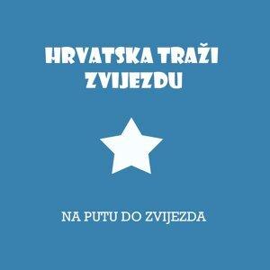Hrvatska Traži Zvijezdu 歌手頭像