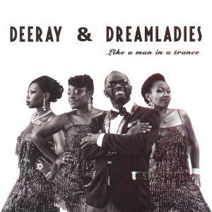 Derray & Dreamladies 歌手頭像