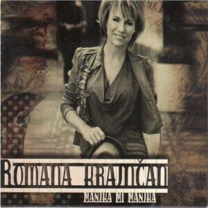 Romana Krajnčan 歌手頭像