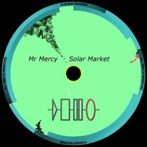 Mr Mercy 歌手頭像