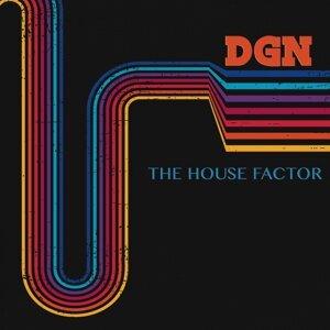DGN 歌手頭像