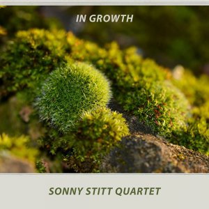 Sonny Stitt Quartet, Sonny Stitt Band, Sonny Stitt And His Orchestra 歌手頭像