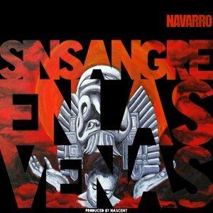 Navarro 歌手頭像