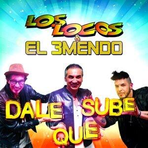 Los Locos, El 3Mendo 歌手頭像