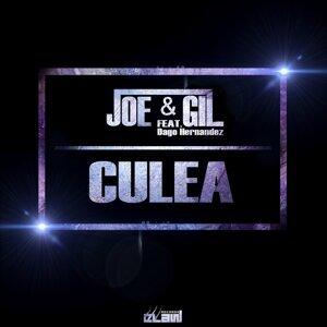 Joe & Gil 歌手頭像