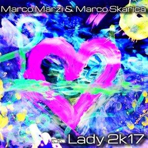 Marco Marzi, Marco Skarica 歌手頭像