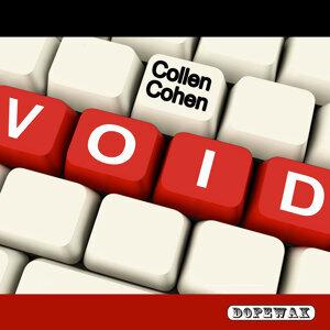 Collen Cohen 歌手頭像
