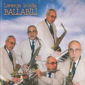 Lorenzo Invidia 歌手頭像