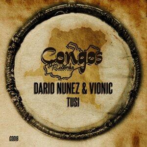 Dario Nunez, Vionic 歌手頭像
