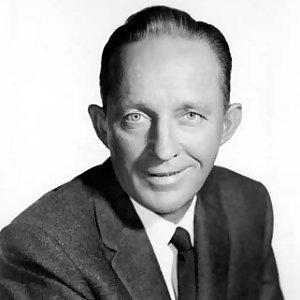 Bing Crosby (平克勞斯貝) 歌手頭像