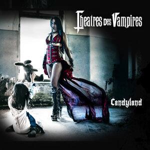 Theatres Des vampires 歌手頭像