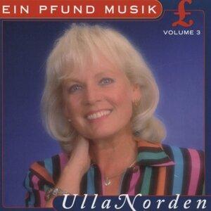 Ulla Norden 歌手頭像