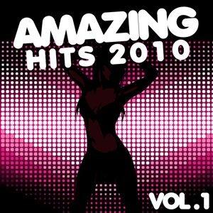 Amazing Hits 2010 歌手頭像