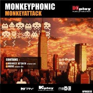 Monkey Phonic