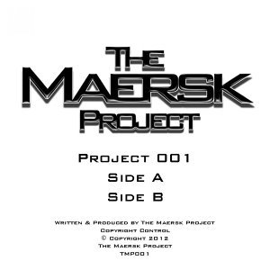 The Maersk Project 歌手頭像