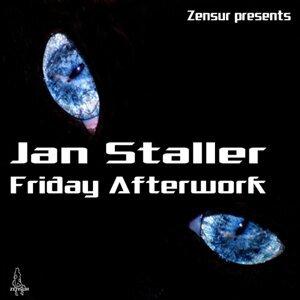 Jan Staller 歌手頭像