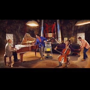 The Piano Guys (酷音樂團)