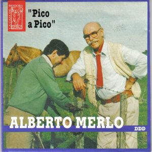 Alberto Merlo 歌手頭像
