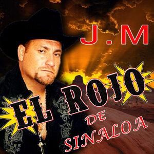 El Rojo De Sinaloa 歌手頭像