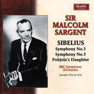 BBC Symphony Orchestra, Sir Malcolm Sargent 歌手頭像
