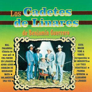 Los Cadetes De Linares De Benjamín Guerrero 歌手頭像