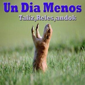 Taliz, Reles, Andok 歌手頭像