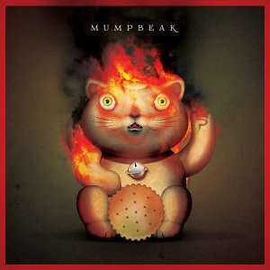Mumpbeak 歌手頭像