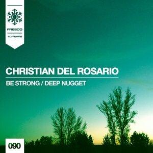 Christian Del Rosario 歌手頭像