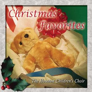 The Houston Children's Choir 歌手頭像