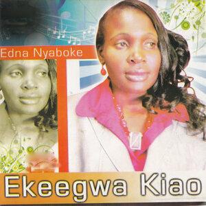 Edna Nyaboke 歌手頭像