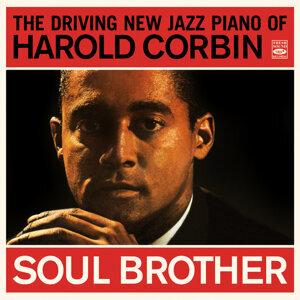 Harold Corbin 歌手頭像