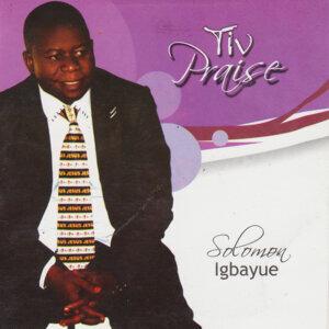 Solomon Igbayue 歌手頭像