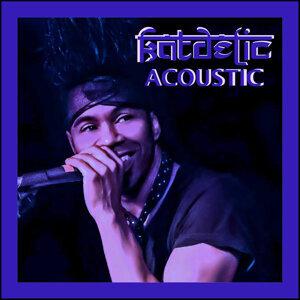 Katdelic Acoustic 歌手頭像