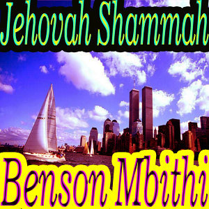 Benson Mbithi 歌手頭像