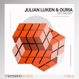 Julian Luken, Ouria 歌手頭像
