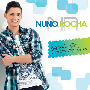 Nuno Rocha 歌手頭像