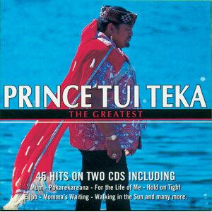 Prince Tui Teka 歌手頭像