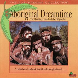 Aboriginal Dreamtime 歌手頭像
