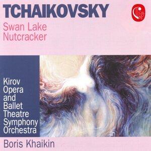 Boris Khaikin, Kirov Opera and Ballet Theatre Symphony Orchestra 歌手頭像